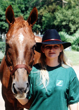 Pamela Cronje : Scientist - B.Sc (Agric Animal Science)